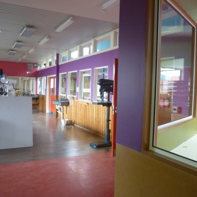 New Norfolk High School Refurbishment