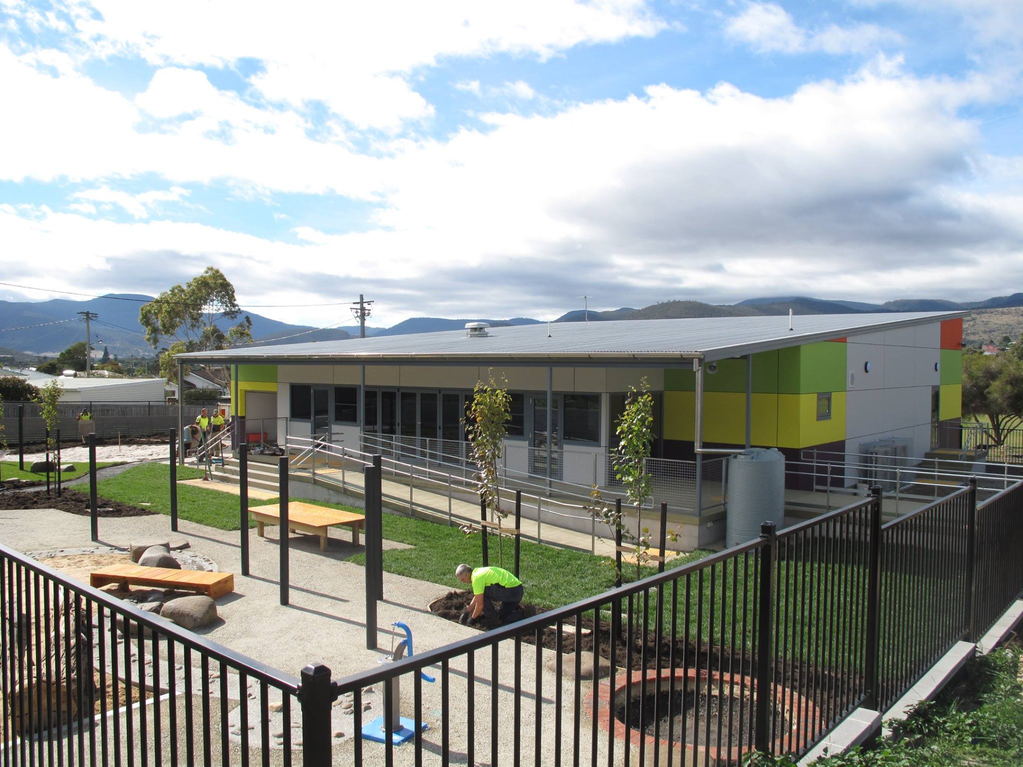 Fairview Primary School Kindergarten