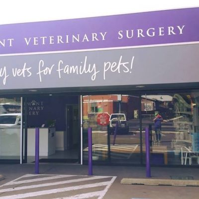 Claremont Veterinary Clinic