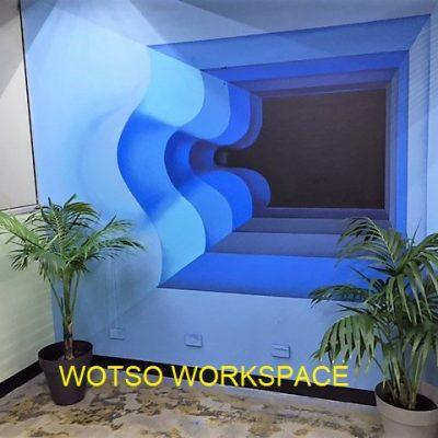 WOTSO Workspace Hobart